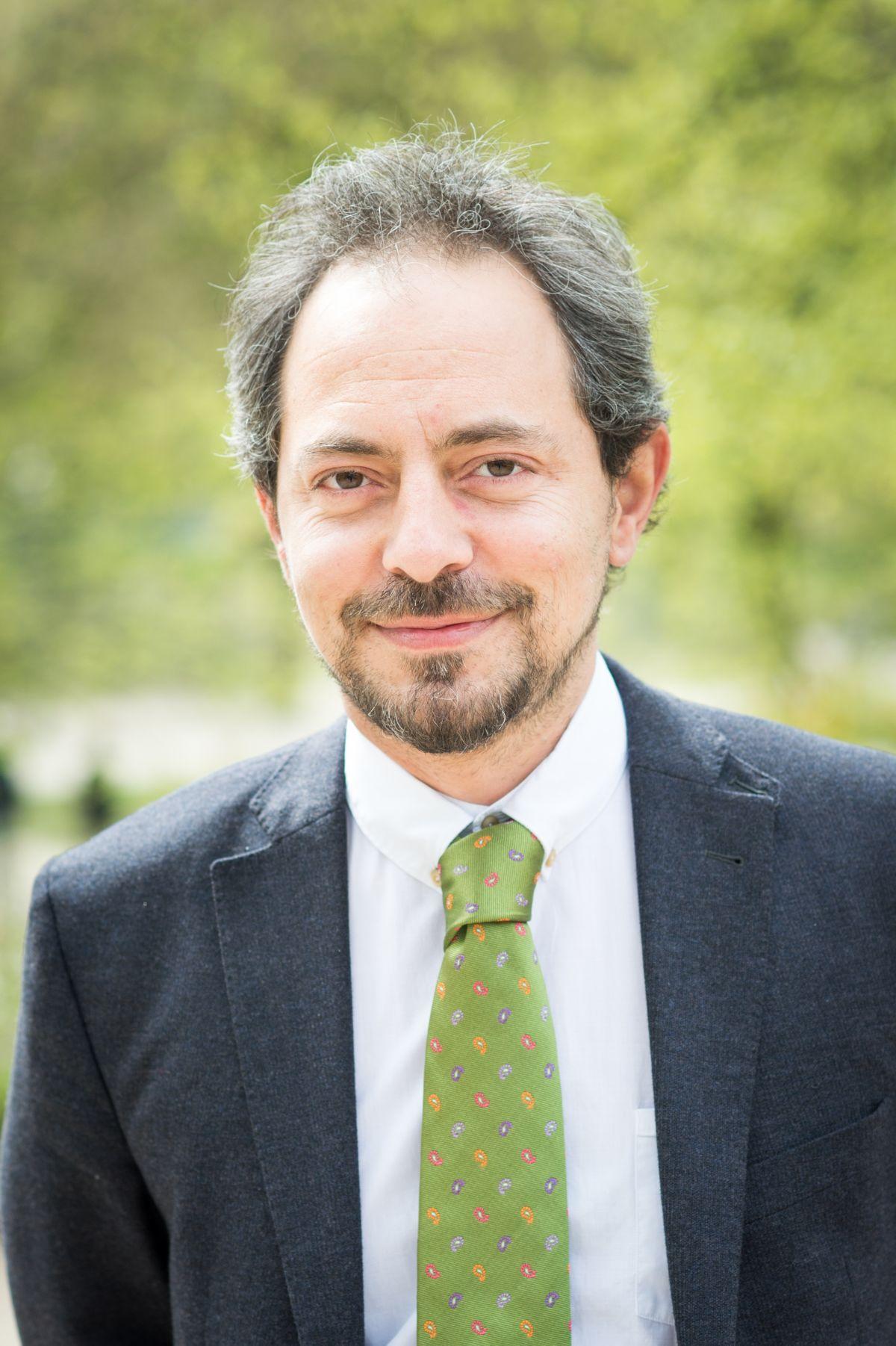 Antonis Michail