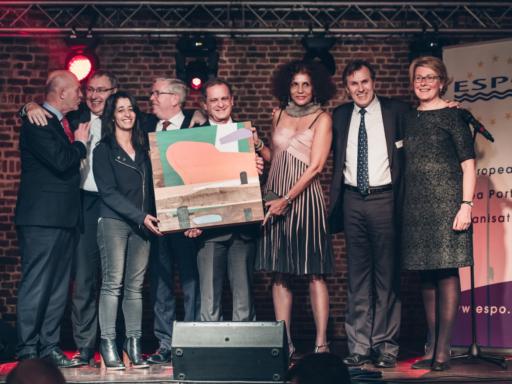 ESPO Award 2