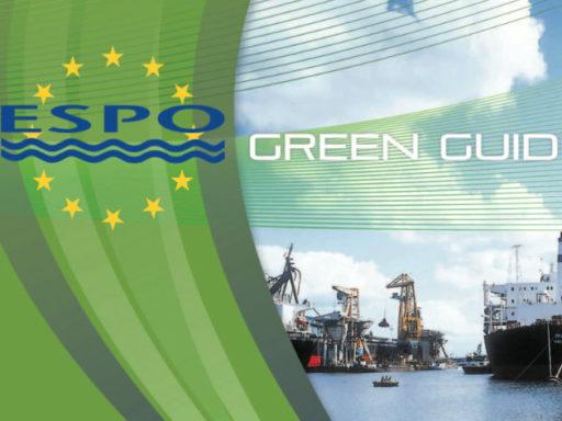 espo green guide