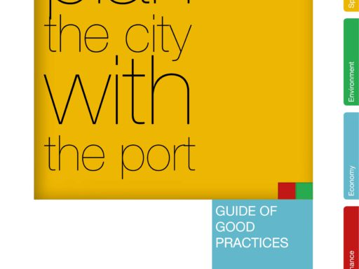 AIVP Plan the city with the port