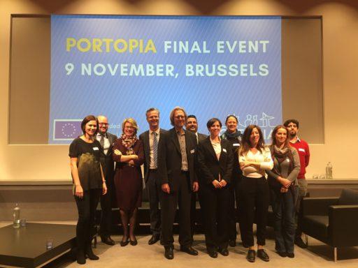PORTOPIA Final Event