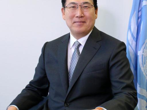 Kitack Lim